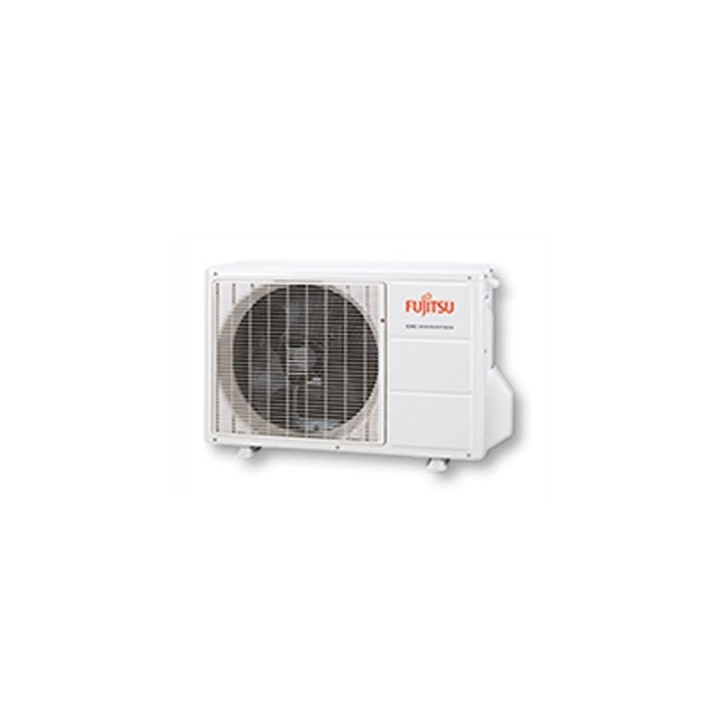 Fujitsu asy2520u11mi lm multi split 2x1 for Aire acondicionado 2x1