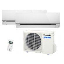Panasonic KIT-2RE712-PBE Multi Split 2x1