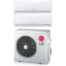 Aire Acondicionado LG KIT-2MS712SQ MultiSplit 2x1