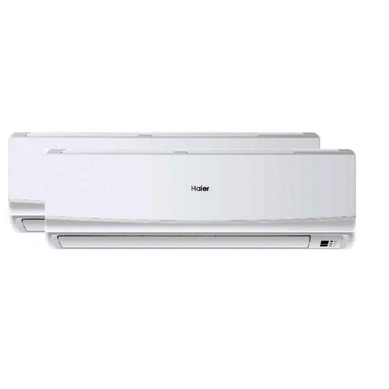 Aire acondicionado haier 2as912gb2hra multisplit 2x1 for Aire acondicionado 2x1