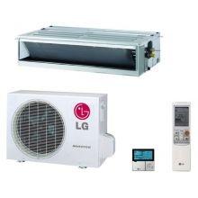 Aire Acondicionado 1X1 LG Conductos CM18 N14