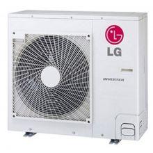 Aire Acondicionado 1X1 LG Conductos UM30 N14