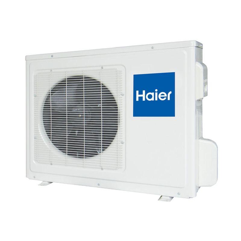 Aire acondicionado 1x1 haier suelo techo ac48fs1era for Aire acondicionado haier