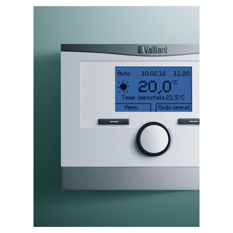 Termostato modulante inal mbrico vaillant calormatic 350f - Termostato inalambrico precios ...