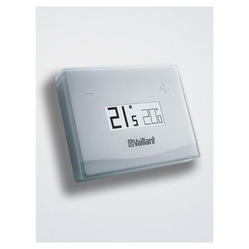 Termostato modulante vaillant wifi vsmart - Termostato inalambrico precios ...