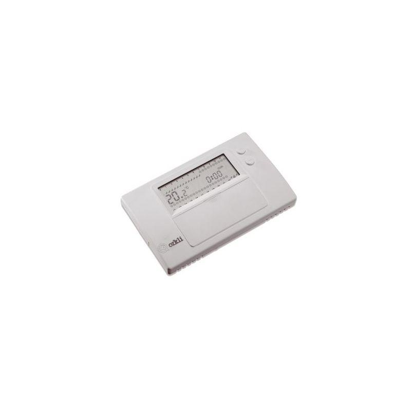 Termostato orkli digital cs7 579000 - Termostato digital precio ...