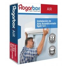 HogarBox AIR