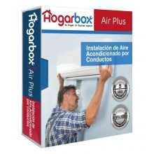 HogarBox AIR Plus