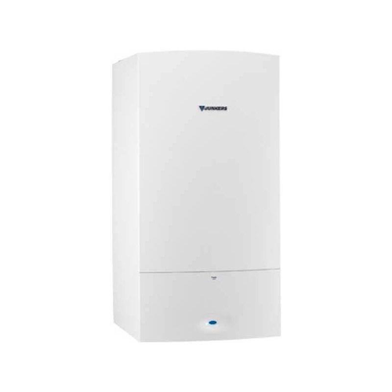 Comprar caldera junkers sistema de aire acondicionado for Calderas junkers condensacion precios