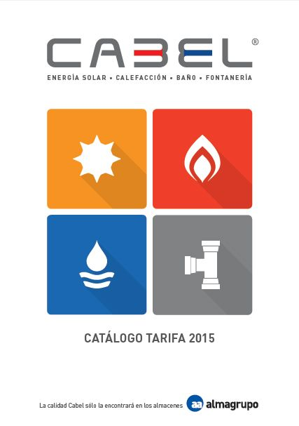 Cabel-Tarifa-Catalogo-2015