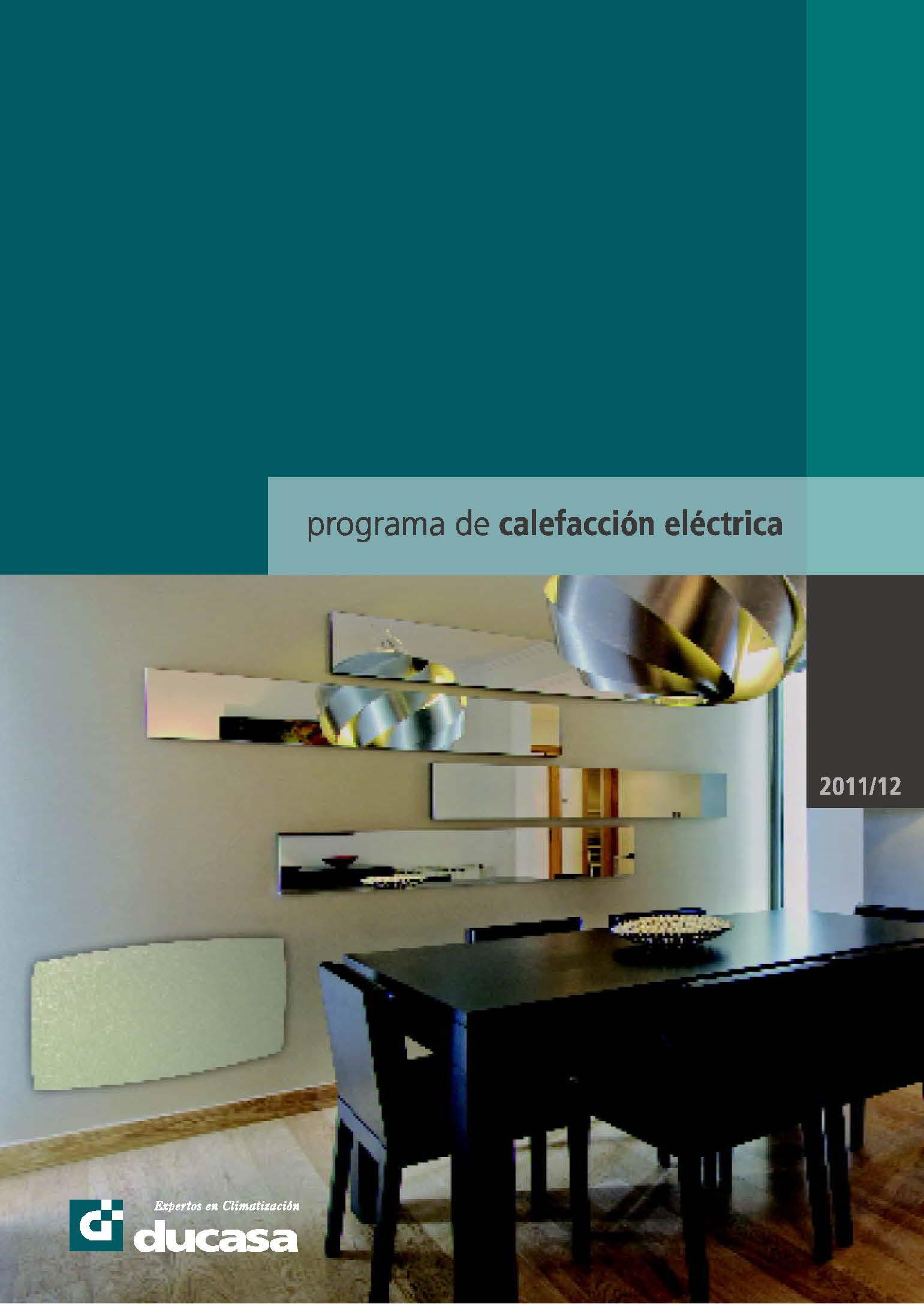 Catálogo-arifa DUCASA 2014