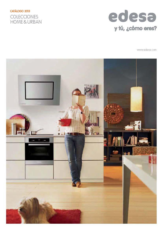 Catálogo EDESA 2013