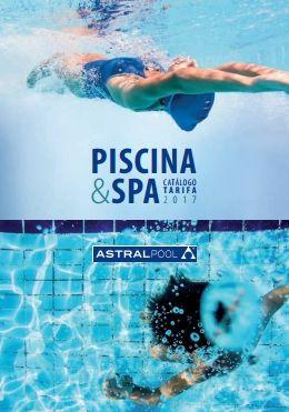 Catálogo-Tarifa Astralpool 2017