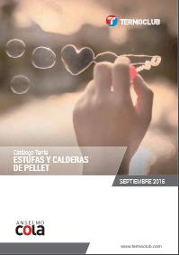 Catálogo-Tarifa Cola 2016