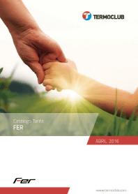Catálogo-Tarifa Fer 2016