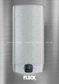 Catálogo-Tarifa Fleck 2015