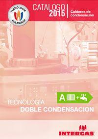 Catálogo-Tarifa Intergas 2015