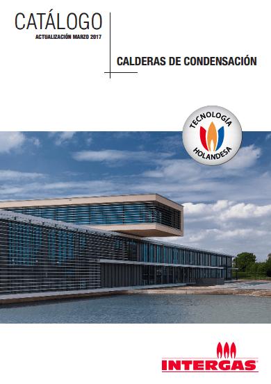 Catálogo-Tarifa Intergas 2017