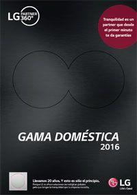 Catalogo-Tarifa LG 2016