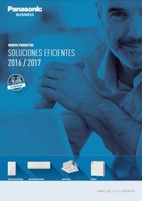 Catálogo-Tarifa Panasonic 2016