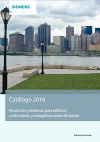 Catálogo-Tarifa Siemens 2016