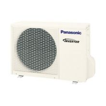 Aire Acondicionado Split 1x1 Panasonic KIT-UE12-RKE