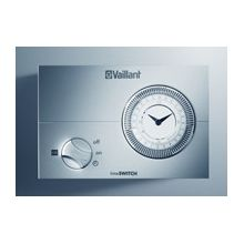Programador Digital Vaillant TimeSWITCH 150