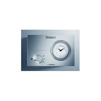 Programador Digital timeSWITCH 150 de Vaillant