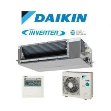Daikin ADEQS125B8 Conductos