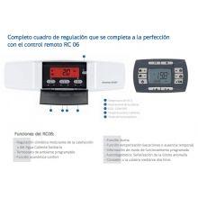 Caldera BaxiRoca Novamax 25/25 F