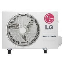Aire Acondicionado Split 1x1 LG Z09EM