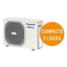 PANASONIC KIT-71PNY1E5A Conductos