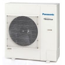 Panasonic KIT-125PNY1E5A Conductos