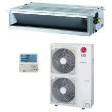 Aire Acondicionado 1X1 LG Conductos UM36 N24