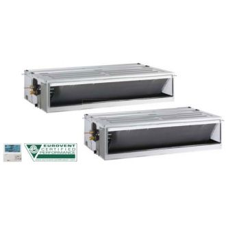 Aire Acondicionado 1X1 LG Conductos UM42 N24
