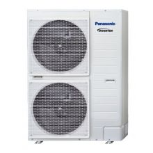Aerotérmia Panasonic KIT-WC12F6E5