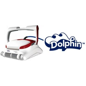 Limpiafondos DOLPHIN CAINAN 1