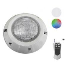 Lámpara Led colores con mando PAR56 360 QP
