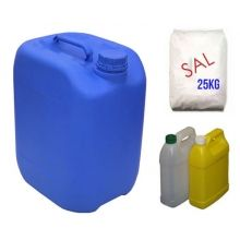 Productos para Tratamientos Agua SACO SAL REGINA 25