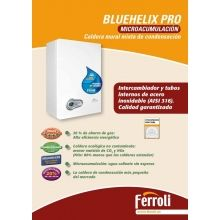 Caldera Ferroli BlueHelix Pro 32