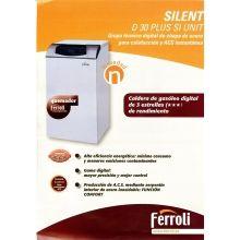 Caldera de Gasoil Ferroli Silent D 30 Plus SI UNIT