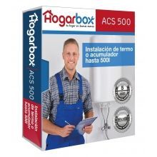 HogarBox ACS 500