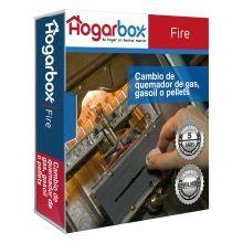 HogarBox Fire