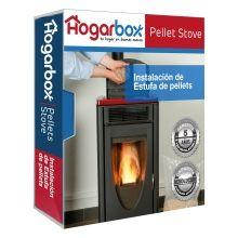 HogarBox Pellet Stove