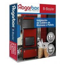 HogarBox B-Boyler