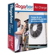 HogarBox AIR Charge