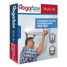HogarBox Multi AIR (4x1)