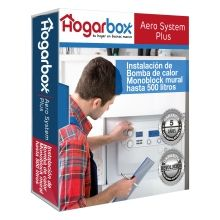 HogarBox Aero System Plus