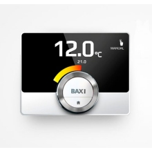 TERMOSTATO BAXI TXM 10C HEATCONNECT WIFI