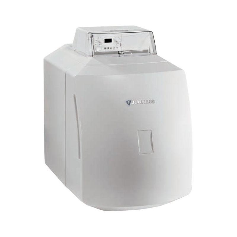 Caldera de gasoil junkers suprapur o kub 22 solo calefacci n - Caldera de calefaccion ...